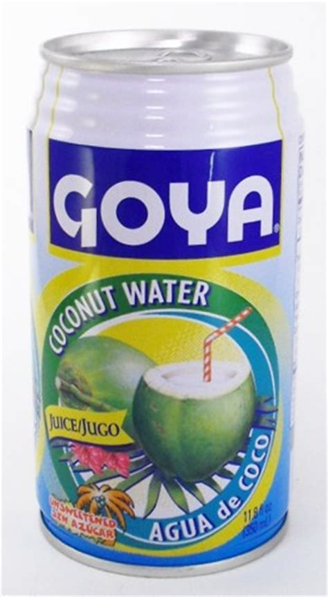 Inaco I M Coco Drink 350 Ml goya coconut water unsweetened 11 8 fl oz