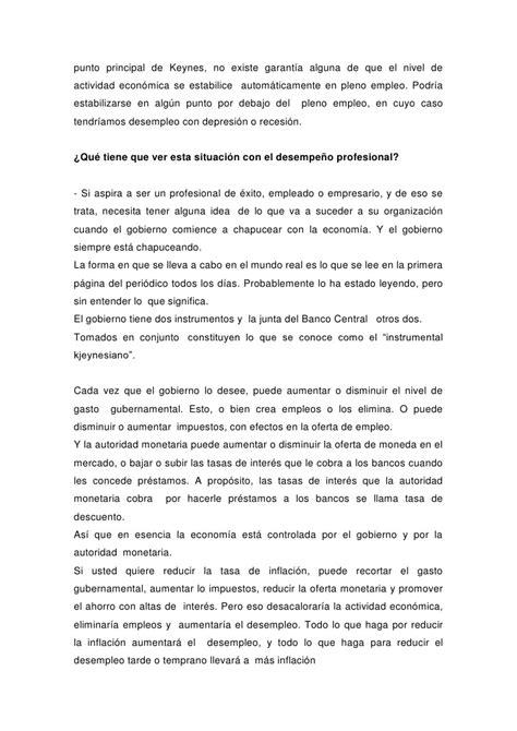 independzate de pap estado consideraciones del papel del estado en la econonom 237 a