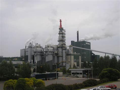pulp paper aaf international pulp mill