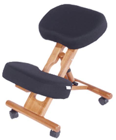 swedish kneeling chair
