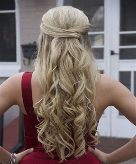 down hairstyles for dance easy prom hairstyles for the year 2018 chunk of style