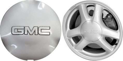 2004 gmc envoy hubcaps buy gmc envoy center caps factory oem hubcaps stock