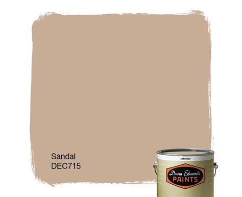 dunn edwards paints paint color sandal dec715 click