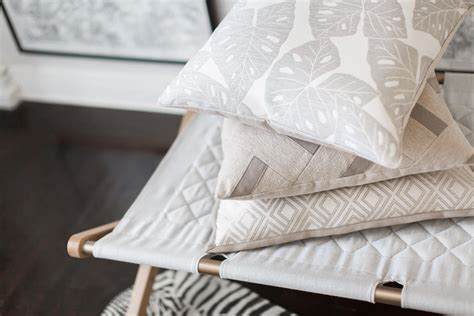 Pillows For by Fabrics For The Home Indoor Outdoor Fabrics