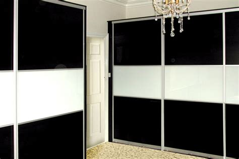 Made To Measure Wardrobe Doors Uk by Made To Measure Sliding Wardrobe Doors Diy Homefit Ltd