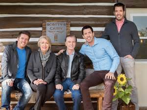 Bench Underwear Show - tour the property brothers ranch reno hgtv s decorating amp design blog hgtv