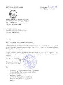 Authorization Letter Court Format required court order three days after the paper s first edition