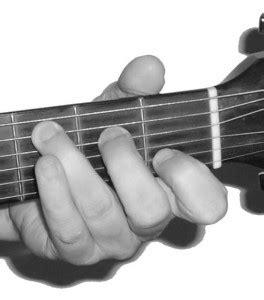 belajar kunci gitar open c chord dasar gitar untuk pemula music softpedia