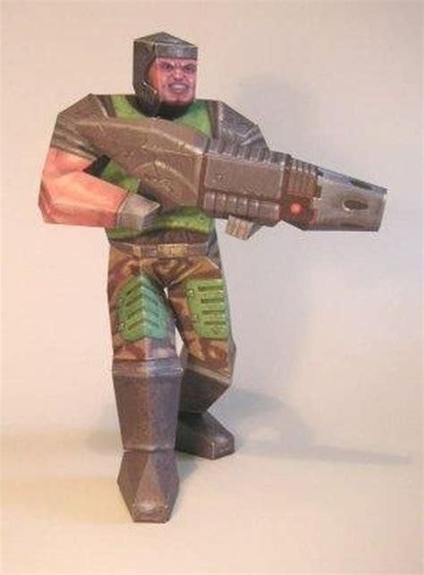 Awesome Papercraft - awesome papercraft sculptures