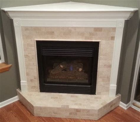 Fireplace Refacing How To Reface A Fireplace Step By Step Removeandreplace