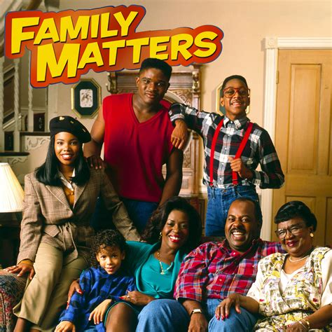 family matters family matters season 5 on itunes