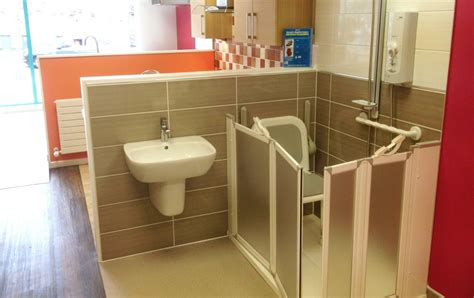 bathroom showrooms in bristol disabled bathrooms bristol mobility bathrooms for