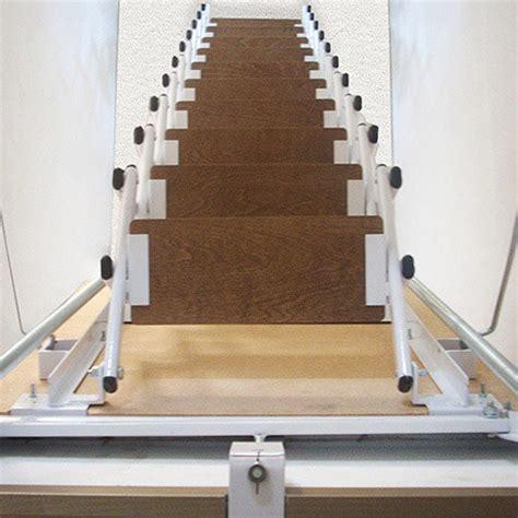scale per soffitte retrattile elettrica motorizzata centroscaleretrattili it