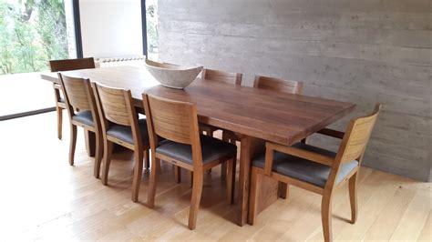 mesas de comedor mesa comedor urbana lenga maciza comprar en estudio v