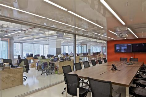 Companies Office by Mckinsey Company Office By Oma Hong Kong 187 Retail