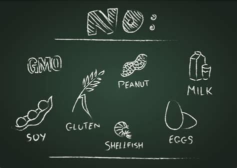 intolleranza alimentare allergie e intolleranze quali sono le differenze unadonna