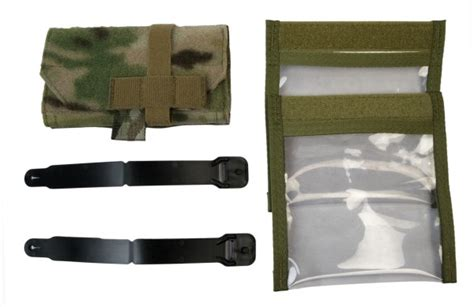 re tactical re factor tactical new recondo pouch airsoft milsim