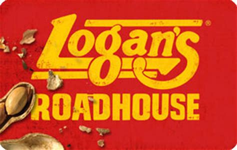 logan s roadhouse - Logan S Gift Card Balance