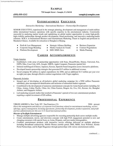 office 2007 resume template ms office 2007 resume templates free sles exles