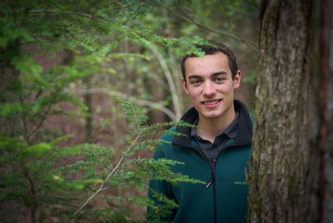 Forest Mba Scholarships by Uconn Sophomore Wins Udall Scholarship Uconn Today