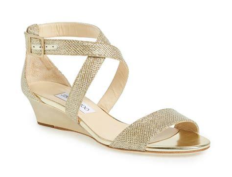 blue wedge sandals wedding sandals for weddings