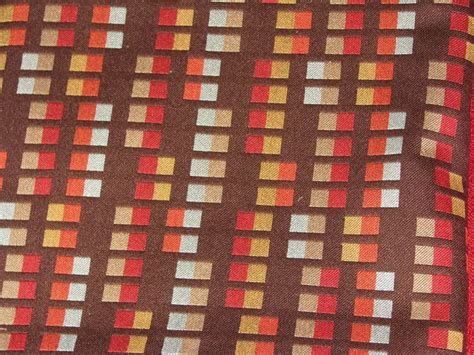 Herman Miller Upholstery Fabric by Herman Miller Girard 1 Yard Poly Blend