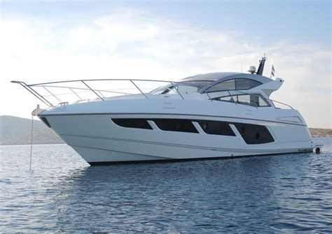 predator boats uk 2015 sunseeker predator 57 power new and used boats for sale