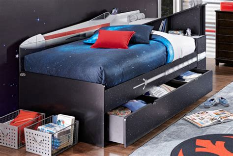 star wars bedroom sets star wars bedroom furniture at rooms to go retro to go