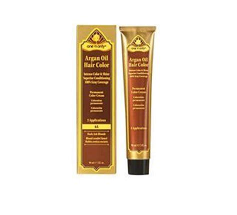 argan hair color reviews one n only argan hair color reviews photos makeupalley