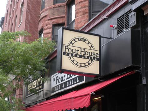 the pour house boston the pour house dress code