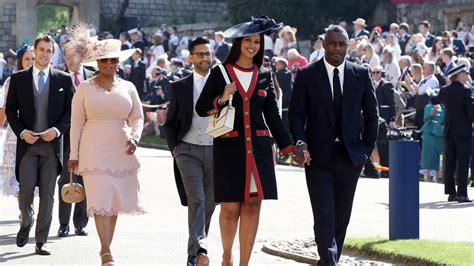 bilder hochzeit von harry und meghan dresscode zur royal wedding das m 252 ssen die g 228 ste bei der