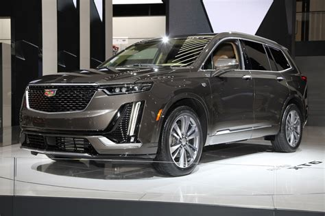 Cadillac Lineup For 2020 by 2020 Cadillac Xt6 Look Autotrader