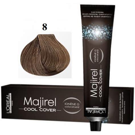 loreal majirel cool cover glamot 8 cool cover majirel l oreal professionnel vopsea profesionala 50 ml