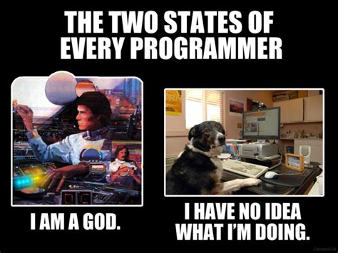 Eyeball Pc No I Dont Get It Either by Top 5 Programming Memes