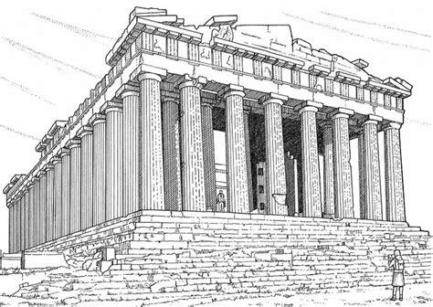 parthenon template parthenon template 28 images parthenon temple template