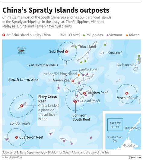 beijing to hold drills in south china sea before