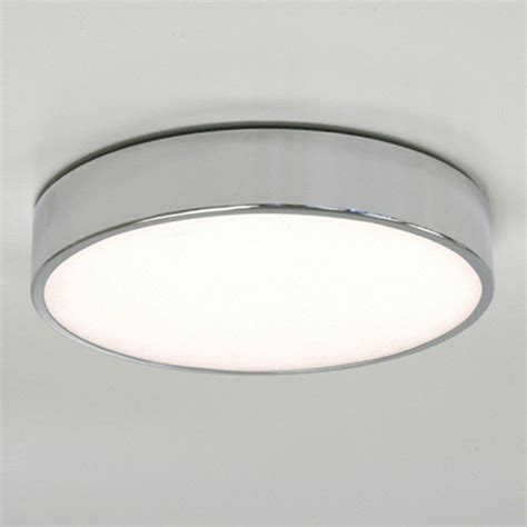 bathroom ceiling light fixtures chrome astro takko ip44 bathroom 2 light flush ceiling