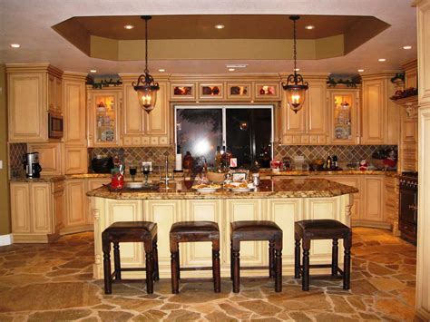 modern gourmet kitchen designs ideas all home design ideas