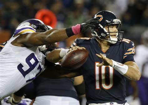 bears vs ravens live chicago bears vs ravens nfl week 6 preview time
