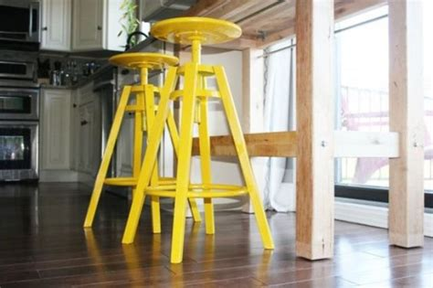 Bar Stool Hack by How To Rock Dalfred Bar Stool In Your D 233 Cor 21 Ideas