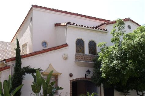 spanish revival spanish revival architectural styles of america and europe