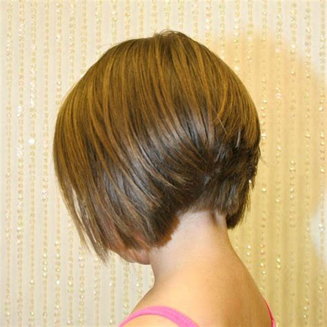 stacked hairstyles for older women stacked bob hairstyle images