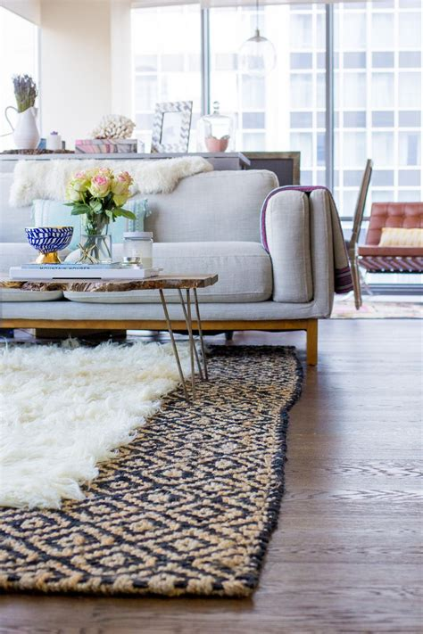 Layering Area Rugs 25 Best Ideas About Layering Rugs On Bedroom Rugs Living Room Sofas And