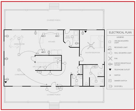 electrical house house electrical plan eee community