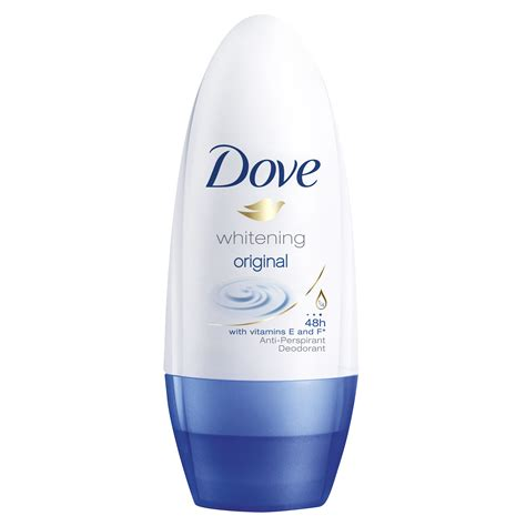 Harga Dove Whitening Deodorant Spray dove whitening original roll on deodorant