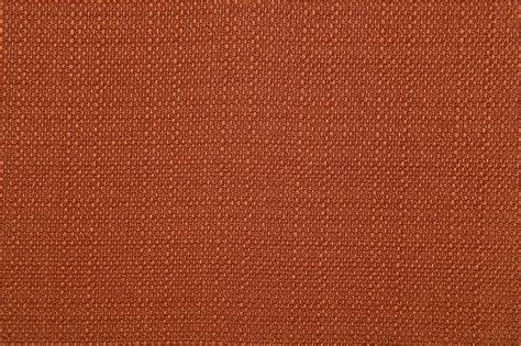 Orange Upholstery by Poundex Maribel F7175 Orange Fabric Sectional Sofa