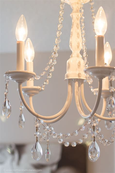 How To Make My Own Chandelier Diy Chandelier Easy Tutorial