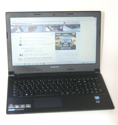 Lenovo B50 lenovo b50 30 notebook review notebookcheck net reviews