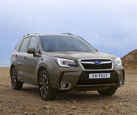 subaru cars prices subaru forester updated 2016 prices in south africa