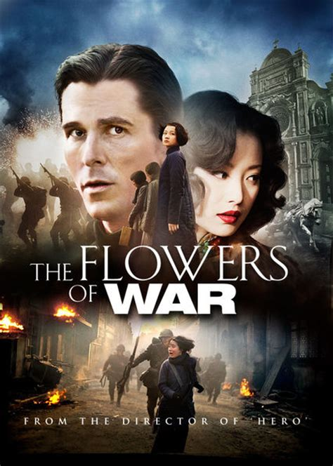 chinese film war is the flowers of war available to watch on netflix in